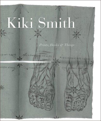 Kiki Smith: Prints, Books and Things