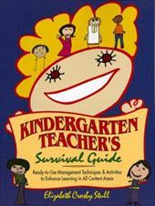 Kindergarten Teacher's Survival Guide 3888176