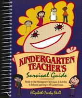 Kindergarten Teacher's Survival Guide 3888178