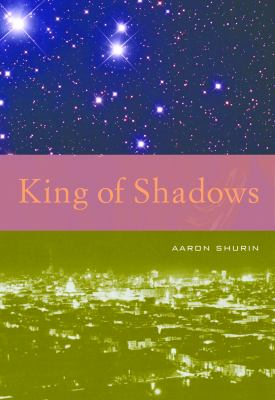 King of Shadows 9780872864900