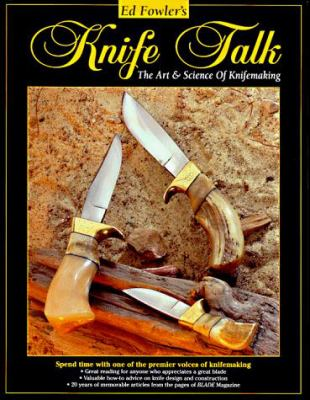 Knife Talk