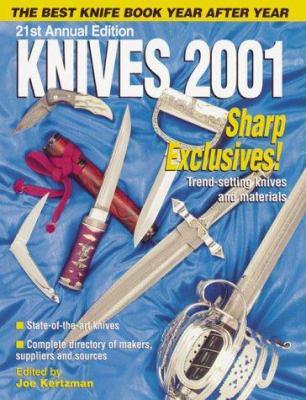 Knives 9780873419413