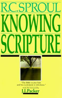 Knowing Scripture 9780877847335