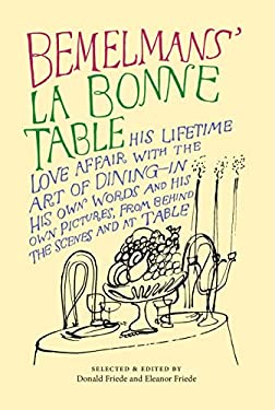 La Bonne Table 9780879238087