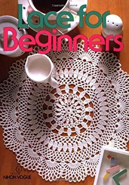 Lace for Beginners 9780870405679