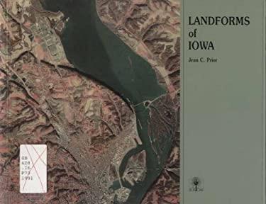 Landforms of Iowa 9780877453475