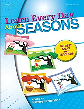 Learn Every Day about Seasons 9780876593646