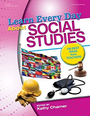 Learn Every Day about Social Studies 9780876593639