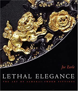 Lethal Elegance: Samurai Sword Fittings 9780878466795