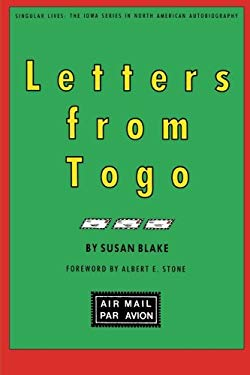 Letters from Togo 9780877453406