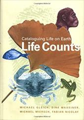 Life Counts: Cataloging Life on Earth