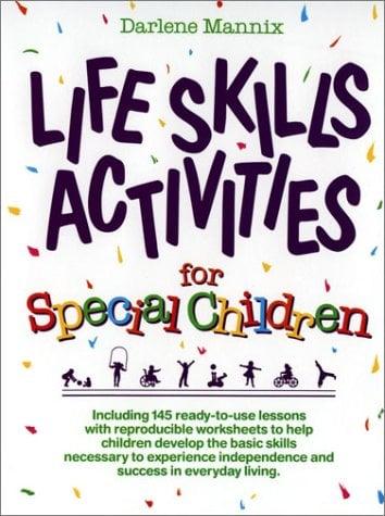 Life Skills Activities for Special Children 9780876285473