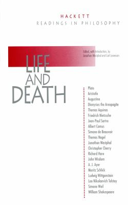 Life and Death 9780872202085