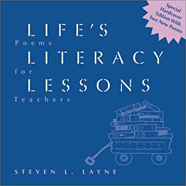 Lifes Literacy Lessons 9780872072770