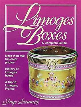 Limoges Boxes 9780873418379