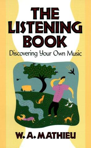 Listening Book 9780877736103