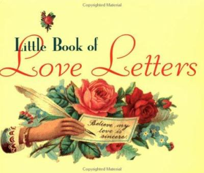 little book of love letters