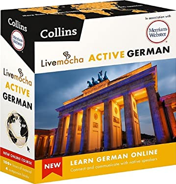 Livemocha Active German 9780877795568