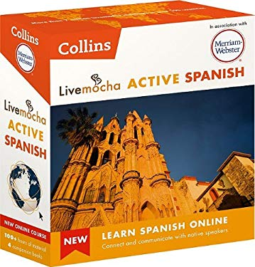 Livemocha Active Spanish 9780877795544