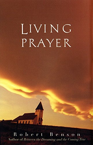 Living Prayer 9780874779677