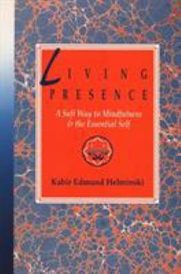 Living Presence 9780874776997