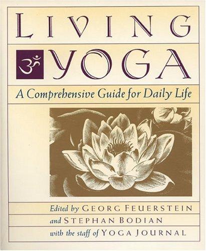 Living Yoga 9780874777291