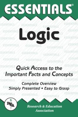 Logic 9780878910618