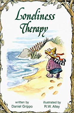 Loneliness Therapy 9780870293634