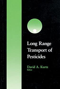 Long Range Transport of Pesticides 9780873711685