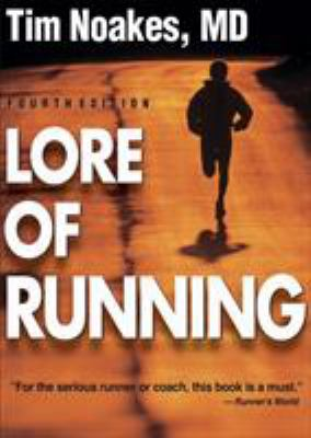 Lore of Running - 4th 9780873229593
