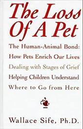 Loss of a Pet 3885932