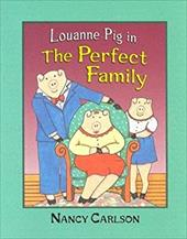Louanne Pig in the Perfect Family 3887574