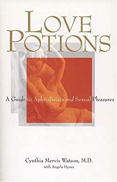 Love Potions 9780874777246