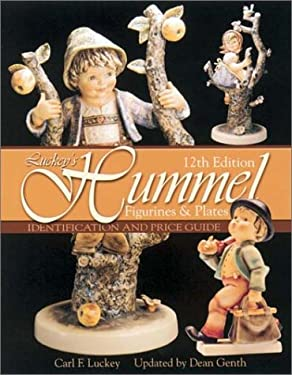 Luckey's Hummel Figurines & Plates 9780873494724