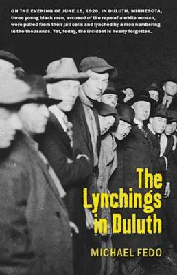Lynchings in Duluth 9780873513869