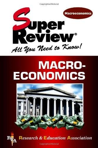 Macroeconomics 9780878911899