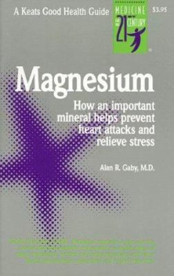 Magnesium 9780879836023