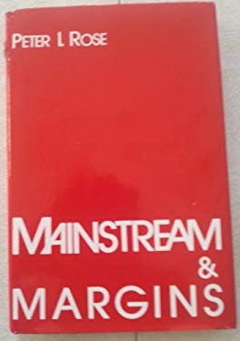 Mainstream and Margins: Jews, Blacks, and Other Americans 9780878554737