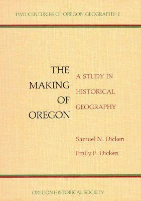 Making of Oregon Study 9780875950815