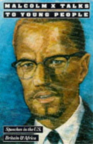 Malcolm X Talks to Young People 9780873486286