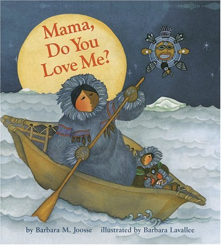 Mama, Do You Love Me? 9780877017592