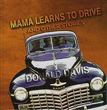 Mama Learns to Drive 9780874837452