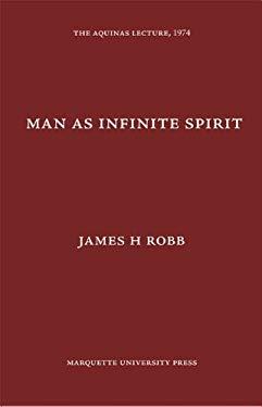 Man as Infinite Spirit, 9780874621396