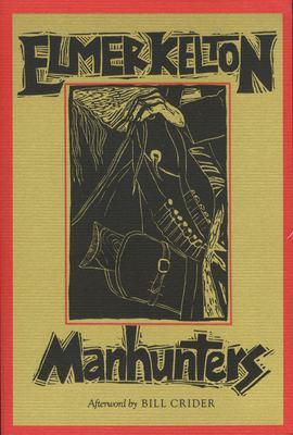 Manhunters 9780875651347