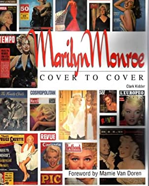 Marilyn Monroe: Cover-To-Cover 9780873417402