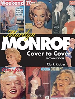 Marilyn Monroe: Cover to Cover 9780873495967