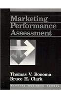 Marketing Performance Assessment 9780875842035