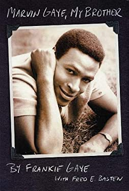 Marvin Gaye, My Brother 9780879307424