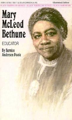 Mary McLeod Bethune & Black women's political activism