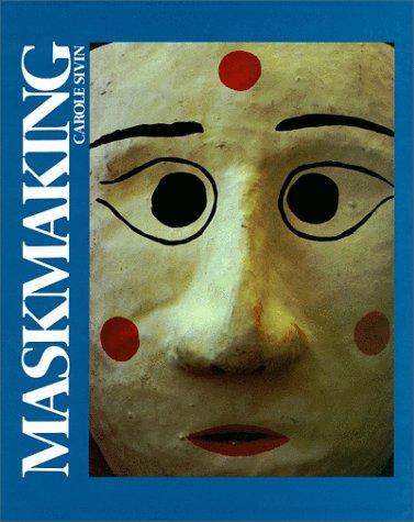 Maskmaking 9780871921789